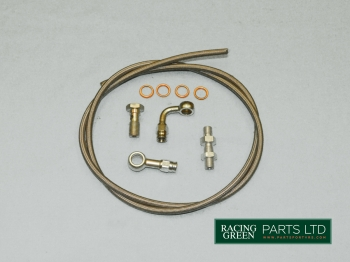 RG 074 - Oil feed kit