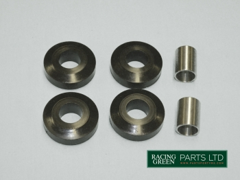 TVR 025C 020 1PB - Bush kit Poly