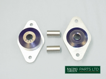 TVR 025D 007A PB - Mount poly kit