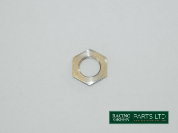 TVR 025D 040A - Adjuster lock nut