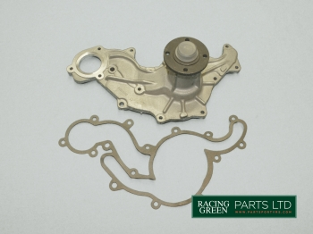 TVR 025E 037A - Water pump