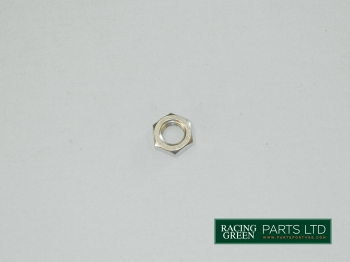 TVR 025H 025A - Track rod end lock nut
