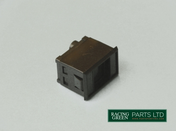 TVR 025M 218A - Switch blank