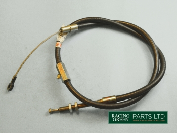TVR 025Q 017A - Clutch cable
