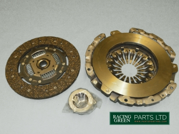 TVR 025Q 076A - Clutch kit V6