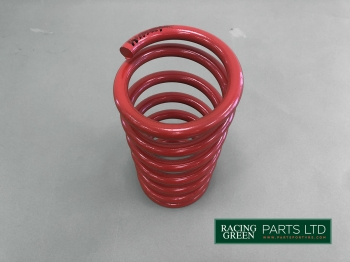 TVR 035C 062A - Road spring front