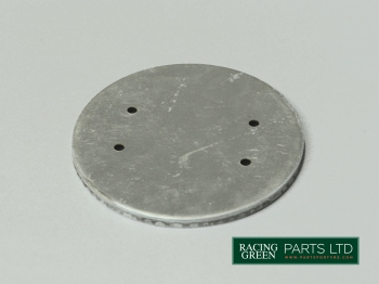 TVR 035E 160A - Air filter endplate