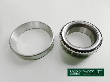TVR 035R 105A - Differential output shaft bearing