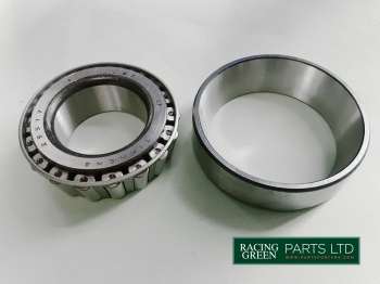 TVR 035R 106A - Differential carrier bearing