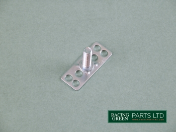 TVR B0139 - Stud tunnel mounting M6