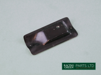 TVR B0564 - Door switch plate righthand side later cars