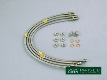 TVR BHK001 - Brake hose kit