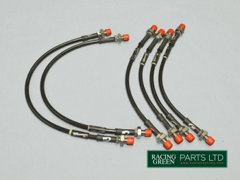 TVR BHK002 - Brake Hose Kit