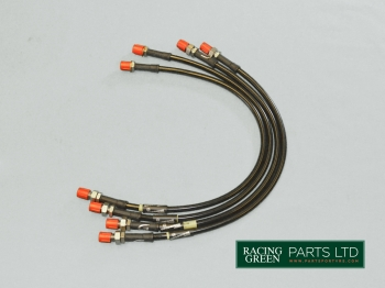 TVR BHK006 - Brake Hose kit