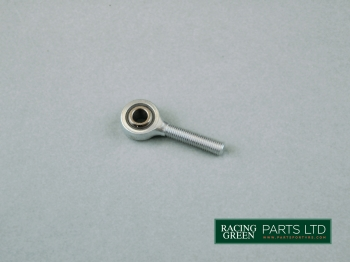 TVR C0095 - Bonnet hinge (rose joint)