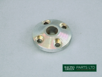 TVR C0159 - Upper ball joint mounting plate
