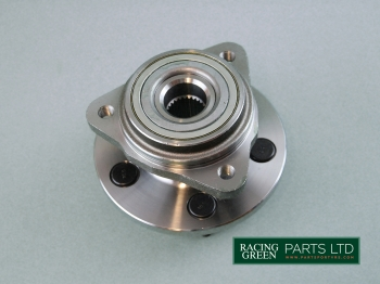 TVR C0425 - Wheel bearing and hub assembly