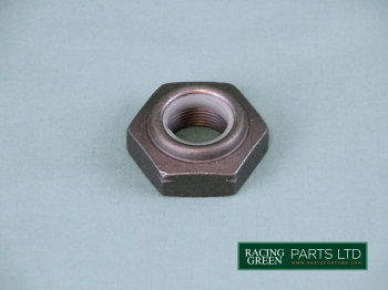 TVR D0009 - Driveshaft nyloc nut nearside