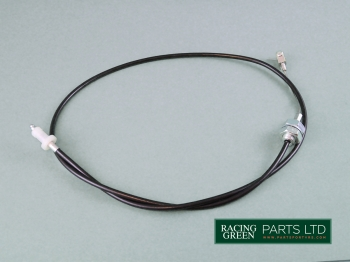 TVR E0052 - Throttle cable