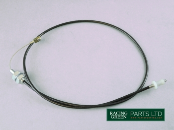 TVR E0149 - Throttle cable