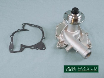 TVR E0199 - Water pump