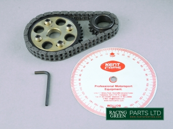 TVR E0236 - Timing chain set