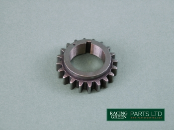 TVR E0405 - Timing chain sprocket