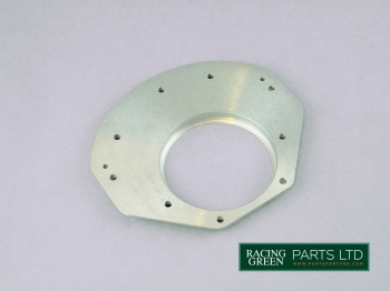 TVR E1051 - Oil seal housing rear