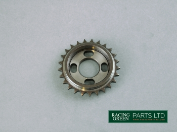 TVR E1074 RG - Camshaft sprocket uprated
