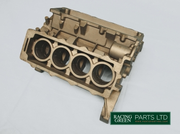 TVR E1311 CASTIN - Cylinder block AJP V8 unfinished dry sump-race