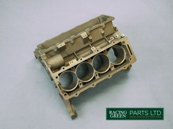 TVR E1311 - Cylinder block AJP V8 new, dry sump-race