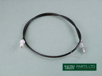 TVR E2738 - Throttle cable 4.2