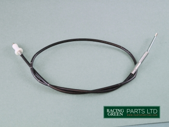 TVR E3618 - Throttle cable