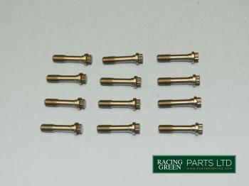 TVR E3737 12 - Con rod bolt set