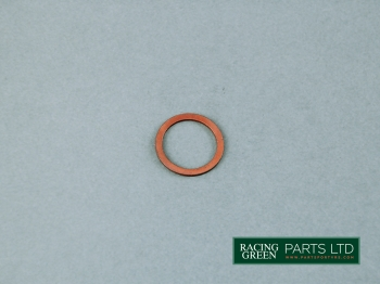 TVR E4210 - Copper washer