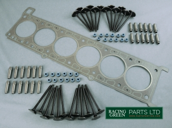 TVR E6002 KIT - Cylinder head refurbishment kit,