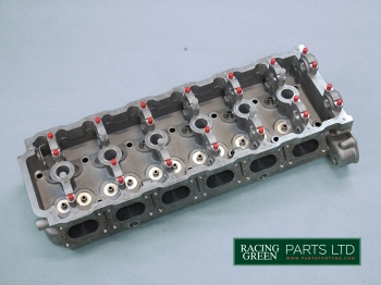 TVR E6002 - Cylinder head