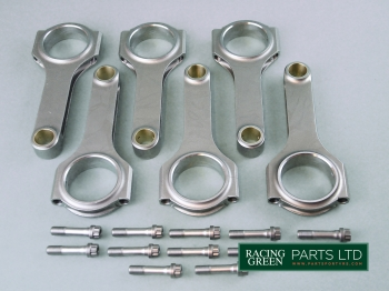 TVR E6156 RG 020 - Connecting rod set