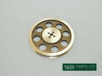 TVR E6322 - Air conditioning drive pulley