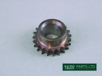 TVR E6366 - Crankshaft nose sprocket 1