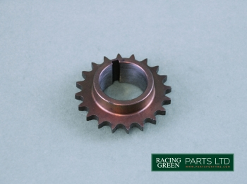 TVR E6367 - Crankshaft nose sprocket 2