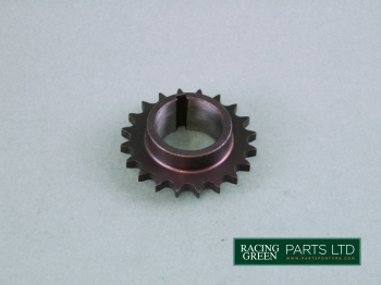 TVR E6368 - Crankshaft nose sprocket 3