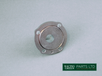 TVR E6601 - Oil pump housing