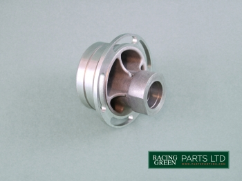 TVR E6605 - Water pump housing