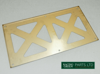 TVR F0879 - Chassis reinforcing plate