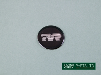 TVR G0104 - Badge wheel centre