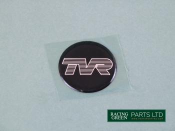 TVR H0315 - Steering wheel badge