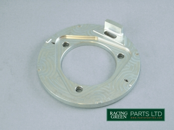 TVR J0161 - Backplate handbrake