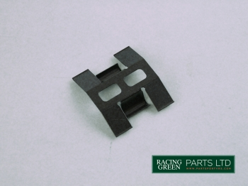 TVR J7004 - Anti Rattle Plate