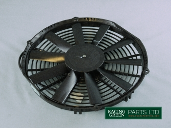 TVR K0072 - Cooling fan